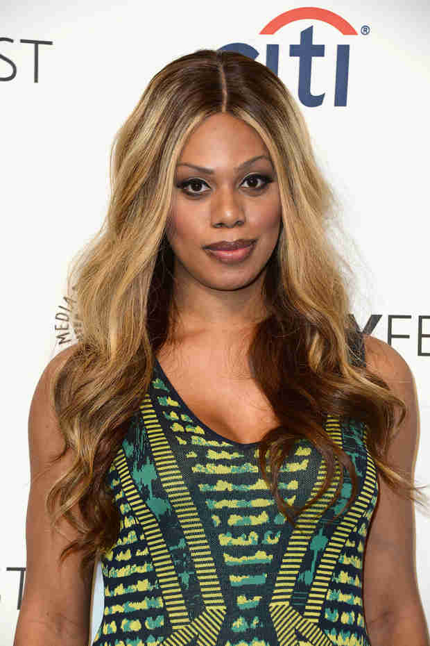 Does Orange Is the New Black's Laverne Cox Have a Boyfriend?
