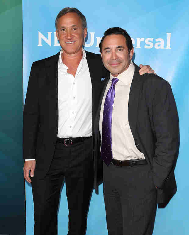 When Does Terry Dubrow and Paul Nassif's Botched Series Premiere?