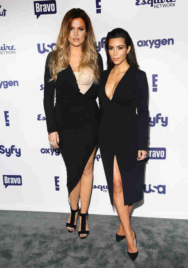 Kim Kardashian Blames Khloe For Kendall Jenner's Disrespectful Behavior