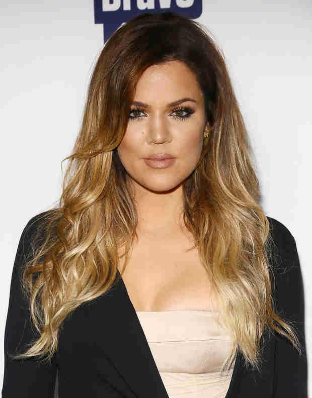 Kris Jenner Tells Khloe Kardashian to Hold Off on Baby Plans