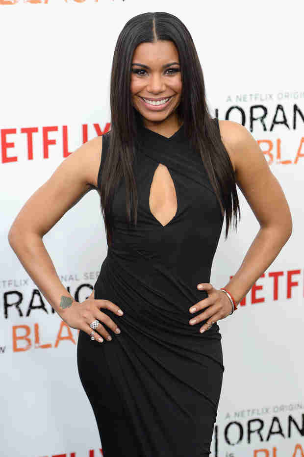 "Orange Is the New Black's Jessica Pimentel: Season 1 Was Just a ""Warm Up"" — Exclusive"