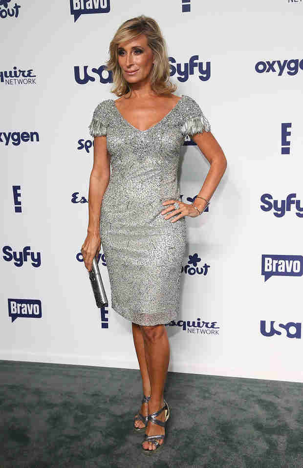 How Much Money Does Sonja Morgan Make For Real Housewives of New York?