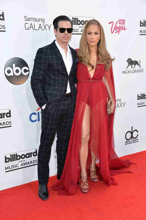 Jennifer Lopez Talks Casper Smart Breakup: I've Been Single For Months