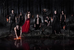 The Vampire Diaries Speculation: Who's Hooking Up With Who in Season 6?