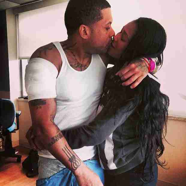 Benzino Fires Back at Joseline Hernandez About Fiancée Althea Heart
