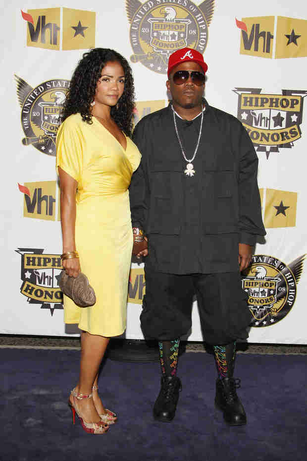 Big Boi Reconciles with Wife Sherlita Patton, Cancels Divorce — Report