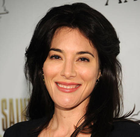 Dexter's Jaime Murray Marries Bernie Cahill in Bali