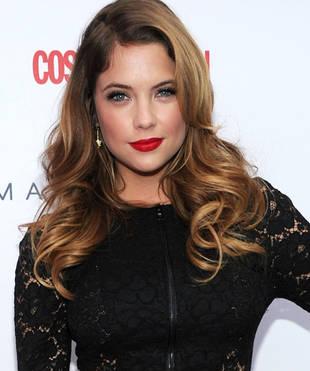 Ashley Benson Files Restraining Order Against Former Warner Bros. Security Guard