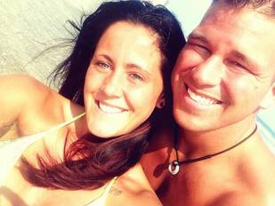 Nathan Griffith Can't Wait For Jenelle Evans to Take His Last Name