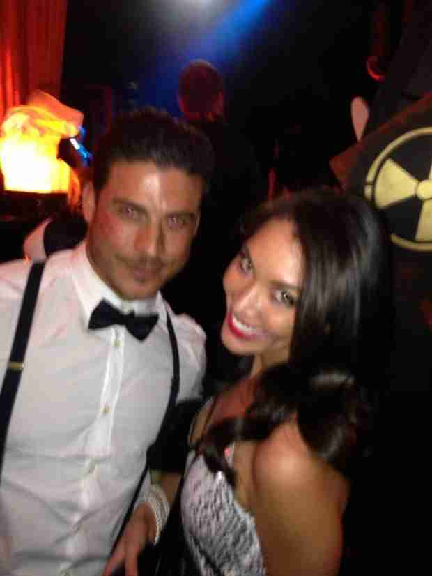 "Jax Taylor Is Dating Tiffany Matthews Again — Will He ""Wife Her Up""?"