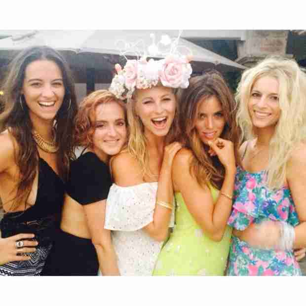 Candice Accola Celebrates Her Bridal Weekend With Bestie Kayla Ewell (PHOTO)
