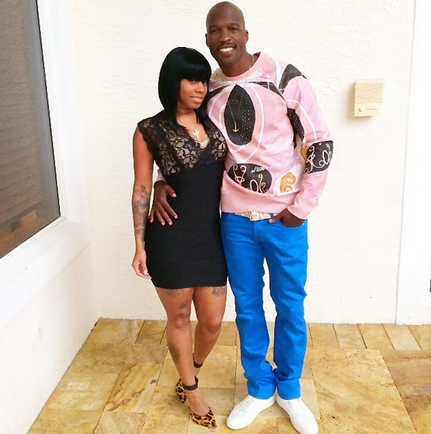 "Chad ""Ochocinco"" Johnson Officially Joins Canadian Football Team"