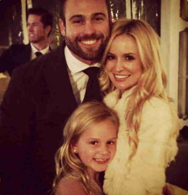 Emily Maynard Gets Married: Get All the Details on Her Surprise Wedding!