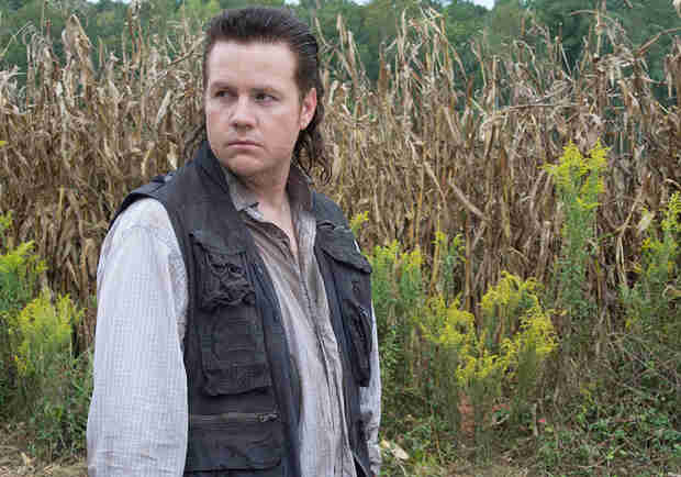 The Walking Dead Season 5 Filming Spoilers: Eugene Needs Help?
