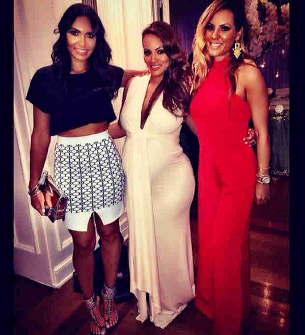 Evelyn Lozada Gives Daughter Shaniece $100,000 Car For 21st Birthday