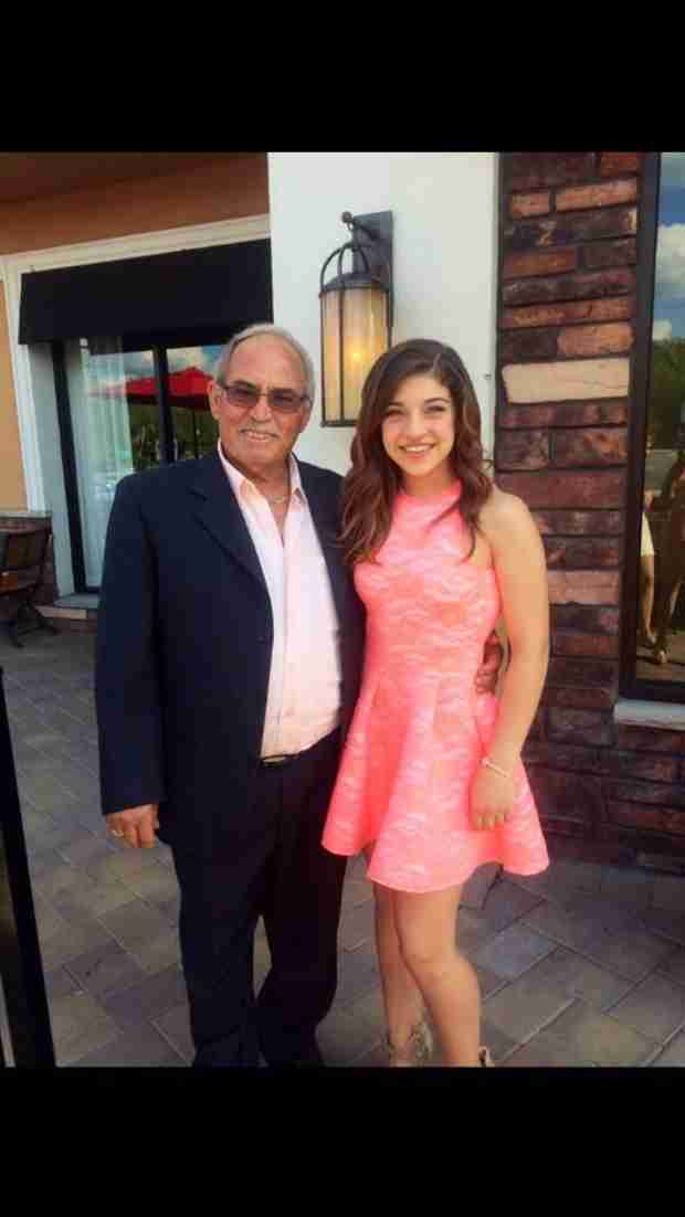 "Giudice Family and Friends Are ""Very Worried"" About the Girls — Report"