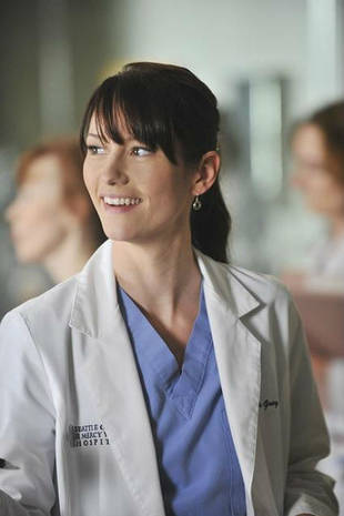 Grey's Anatomy: Chyler Leigh Imagines Where Lexie Would Be Now Had She Lived