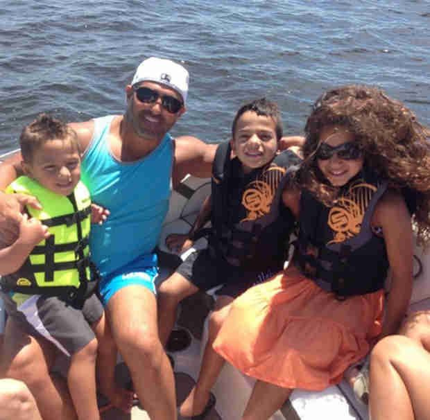 "Melissa and Joe Gorga Thanked For Buying a Boat: ""We Are Getting Your Money's Worth"""