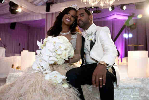 "Kandi Burruss: ""I Never Really Had Confidence in Marriage"""
