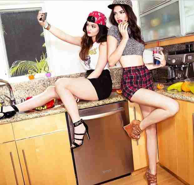 Are Kylie and Kendall Jenner Getting Their Own Show?