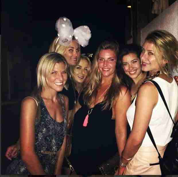 Lauren Conrad Leaves Her Own Bachelorette Party After Homophobic Joke (PHOTO)