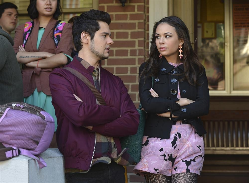 Pretty Little Liars Season 5 — What Is Mona's Army Planning?