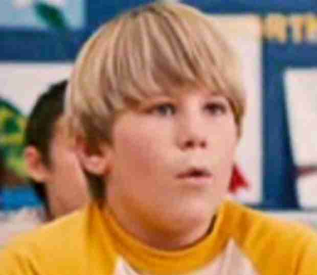 Luke Bigham, Child Star From Talladega Nights, Arrested for Reckless Driving After Car Crash