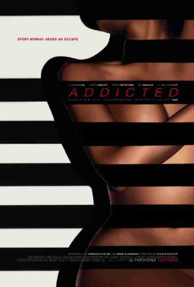 See Kat Graham in the Trailer For Addicted! (VIDEO)