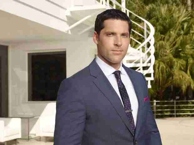 "Chad Carroll of Million Dollar Listing Miami: I'm the ""Best Realtor in Town"" — Exclusive"