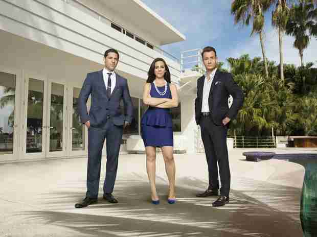 3 Reasons Why You Should Watch Million Dollar Listing Miami