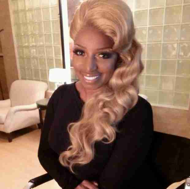 NeNe Leakes Now Has Long Hair — See Her New 'Do (PHOTO)