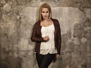 Claire Holt Nominated For 2014 Teen Choice Award — Phoebe Tonkin Snubbed!