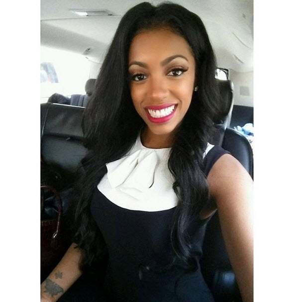 Porsha Stewart Is Now a Radio Host? Find Out About Her New Gig!