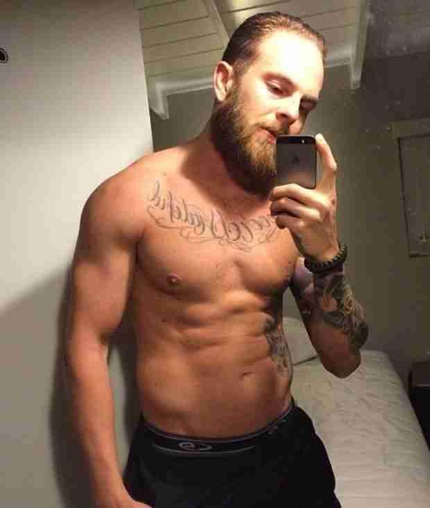 Tamra Barney's Son, Ryan Vieth, Admits to Taking Human Growth Hormone