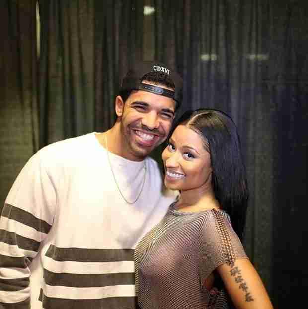 Nicki Minaj Reveals Wedding Plans — Is She Engaged!?