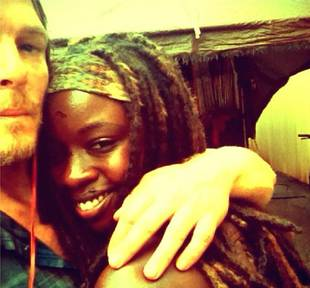 Should Danai Gurira, Norman Reedus Get 2014 Emmy Award Nominations?