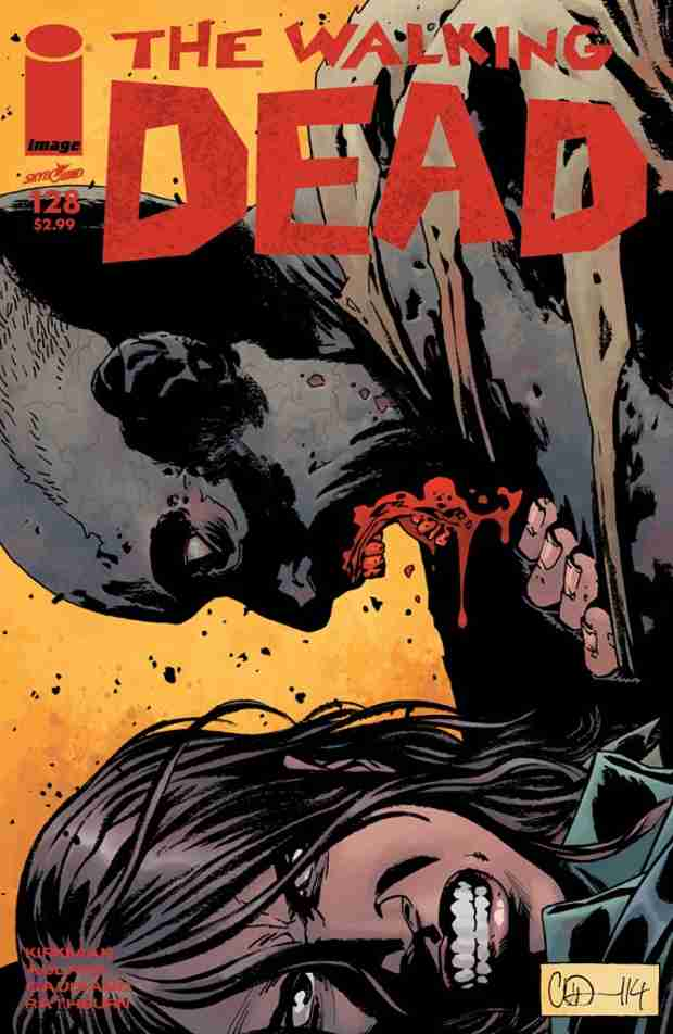 The Walking Dead Comic Book Spoilers: Is Magna the New Rick? Will She Find Negan?