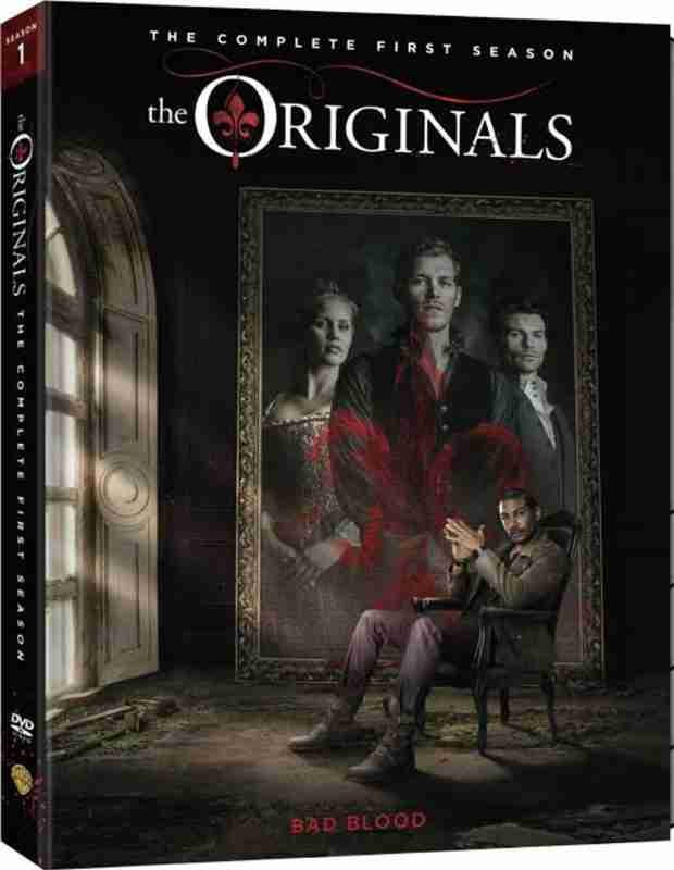 The Originals Season 1 on DVD — When Can You Buy It?