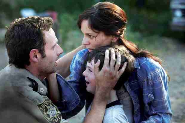 The Walking Dead Reruns Will Air Wednesday Nights on MyNetworkTV