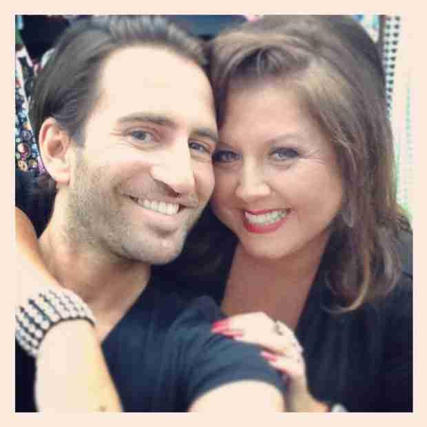 Did Dance Moms' Abby Lee Miller Just Confirm She's Engaged? (VIDEO)