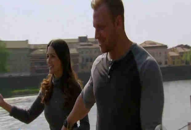 Bachelorette 2014: Where Do Andi Dorfman and The Guys Travel in Episode 6?
