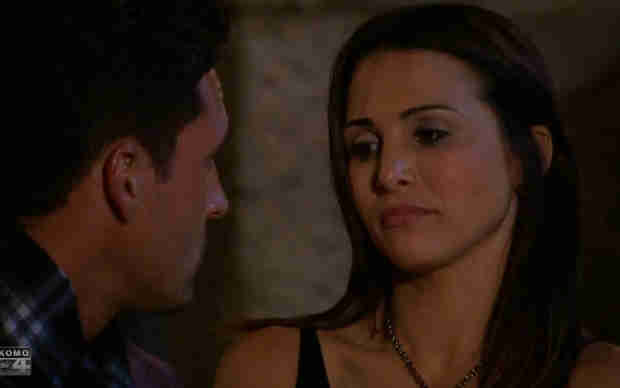 "Andi Dorfman Admits to Feeling ""Defeated and Confused"" About Josh Murray"