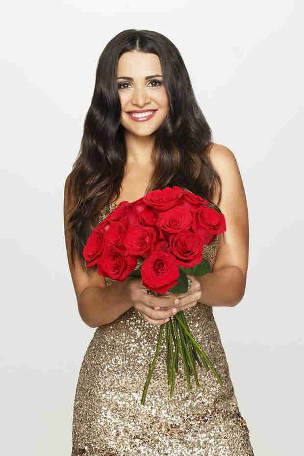 What Is Season 10 Bachelorette Andi Dorfman's Ethnicity?