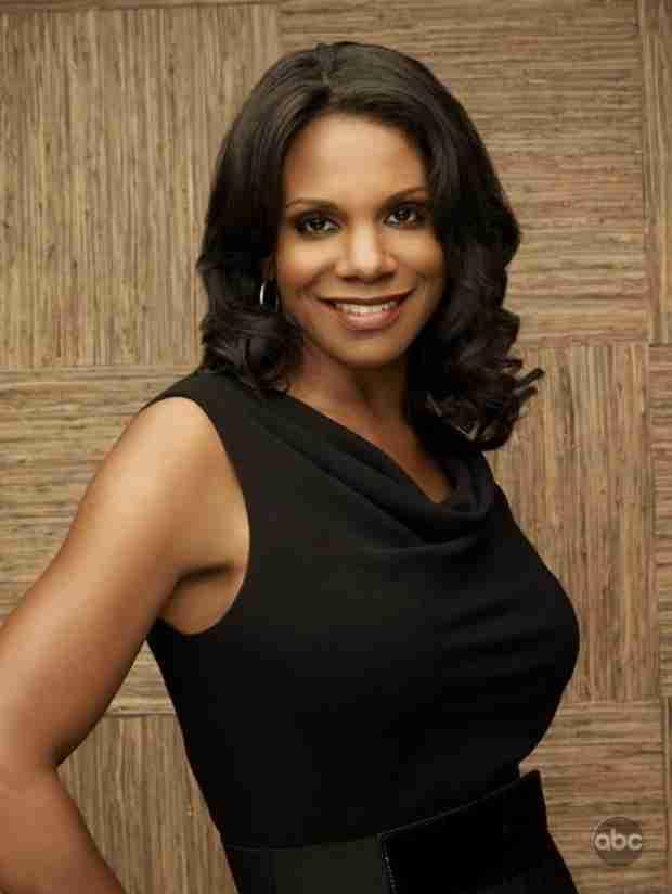 Private Practice's Audra McDonald Wins Record Sixth Tony Award