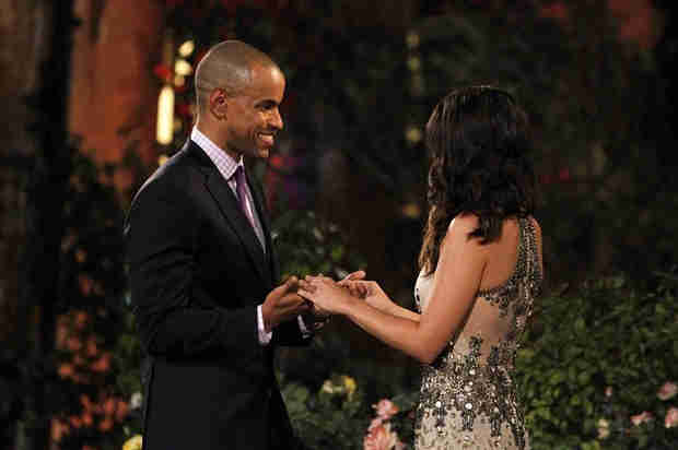 Why Did Ron Worrell Quit The Bachelorette?