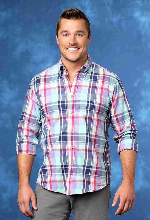 Chris Soules on the Next Bachelor: Which Bachelorette 2014 Guy Is the Best Pick?
