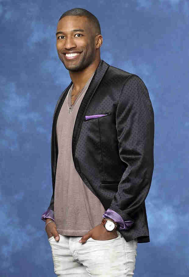 Bachelorette 2014 Spoilers: How Far Does Marquel Martin Make It?