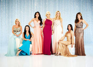 The Real Housewives of Beverly Hills, Orange County, and Miami Land on Hulu!