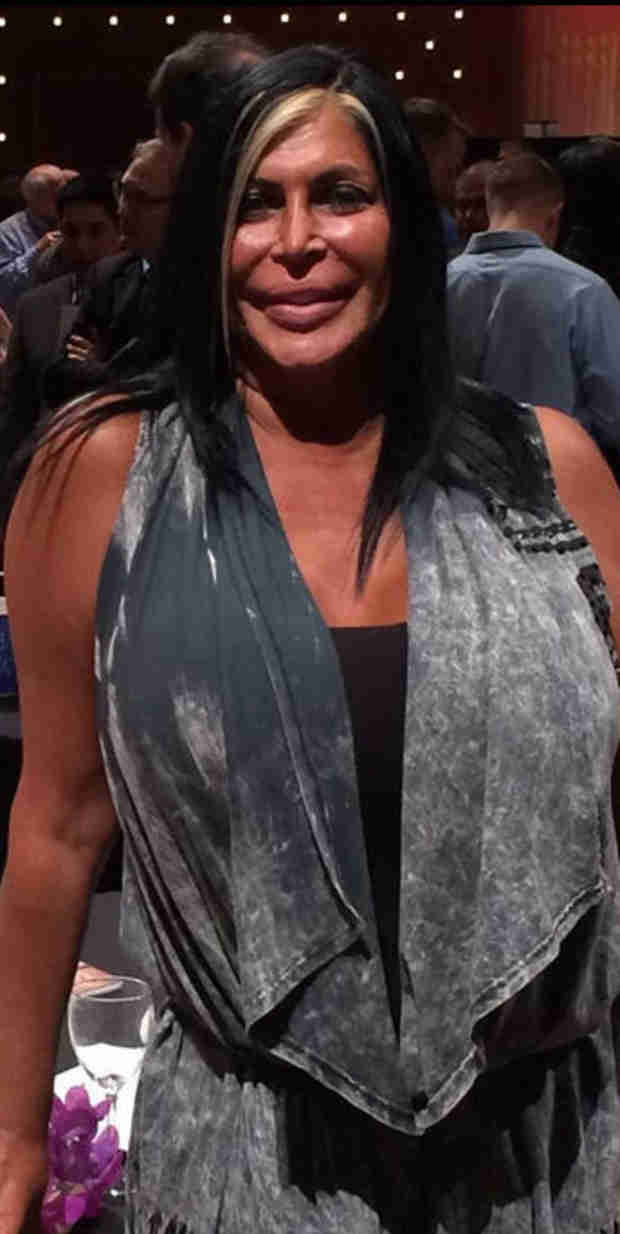 Man Killed Outside Mob Wives Star Big Ang's Staten Island Bar