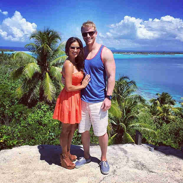 Catherine Giudici Officially Changing Her Name, 6 Months After Wedding